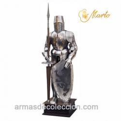 Armadura medieval 6. MARTO