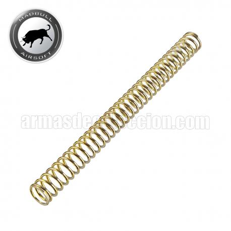 MadBull M130 Full Metal upgrade spring