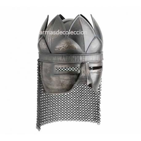 Conan :Conan the Barbarian Helmet of Thorgrim by Marto