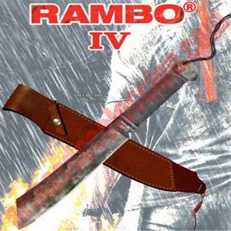 Rambo : Rambo IV Machete