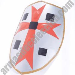 Basic Templar shield