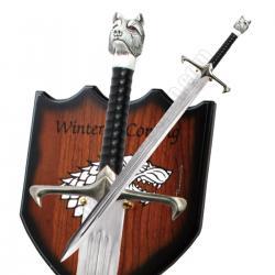 Juego de Tronos: espada Garra de Jon Nieve versión literaria