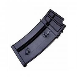 Cargador G36 50 BBS low cap baja capacidad