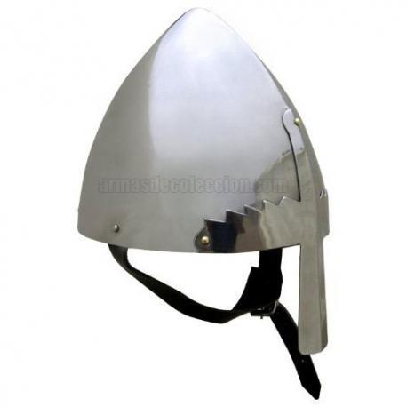 Wenceslas Helmet - Deepeeka RTU733