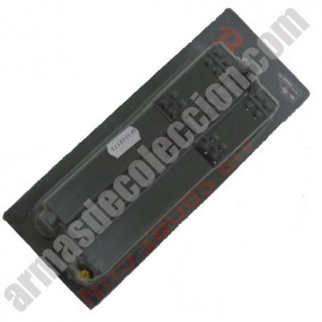 Magazine MP7 560 Rds Dual