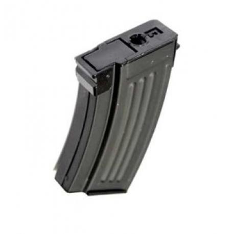 AK47 250 RDS Metal Charger