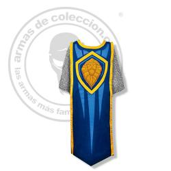 WoW : Traje de La Alianza. World of Warcraft