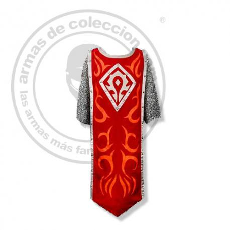 WoW : Original World of Warcraft Horde Surcoat