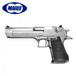 Tokyo Marui Desert Eagle 50AE Pistola 6MM Cromada Gas
