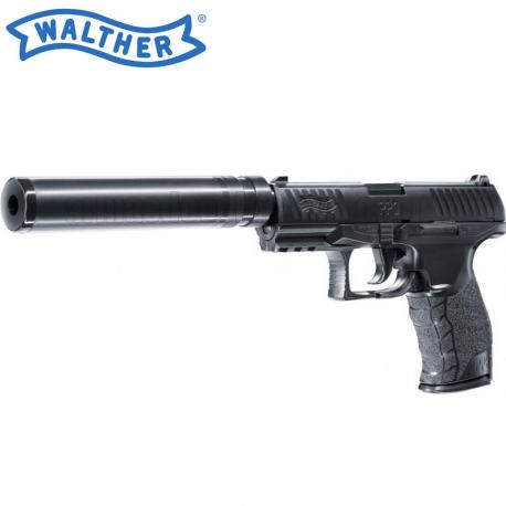 WALTHER PPQ NAVY KIT spring pistol