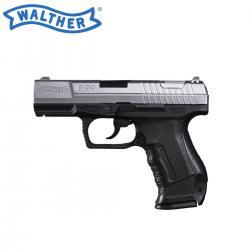 Walther P99 Pistola 6MM Muelle Dualtone Oficial y dos cargadores