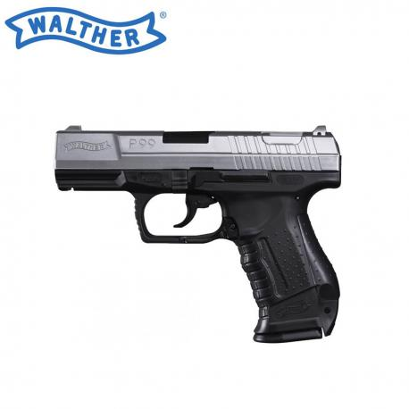 Walther P99 Twotone extra magazine
