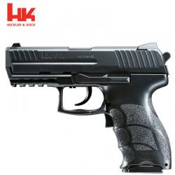 HECKLER & KOCH P30 electric gun