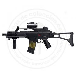 HK HECKLER & KOCH G36 C spring operated