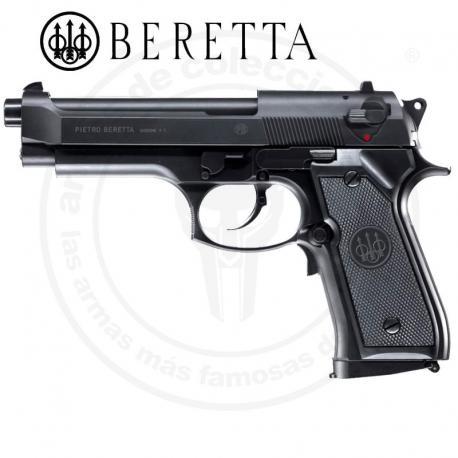 Beretta 92 FS electric gun