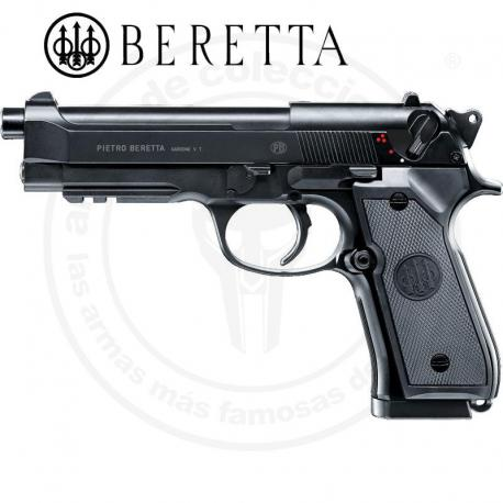Beretta 92 FS electric with battery