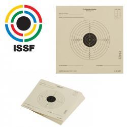 50 UMAREX PAPER TARGETS standar ISSF