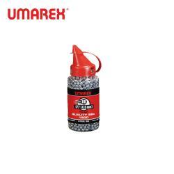 4.5 mm aço Umarex 1500 bbs