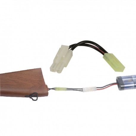 GM-PM Battery Adapter