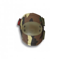 Cotovelo de proteção contra camuflagem