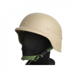 Casco M88 PASGT TAN
