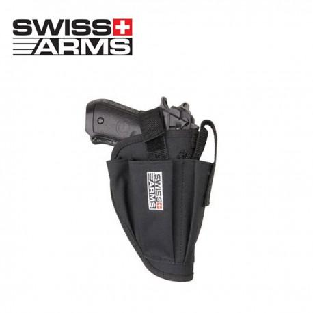 Swiss Arms Waistcoat