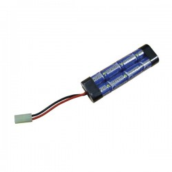 Battery Mini 8.4V 1400 mAH