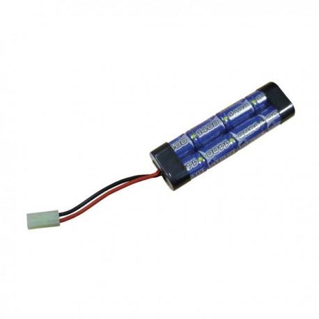 Batería Mini 8.4V 1400 Mha