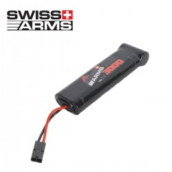 Swiss Arms Bater/ía Li-po 7.4V 1600mAh 25C A2