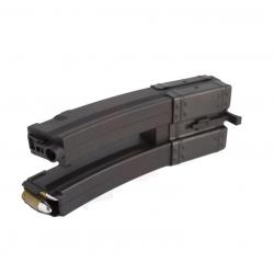 Carregador MP5 Duplo 560 rds