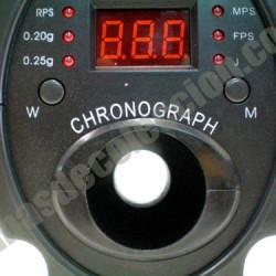 Airsoft Chrono Shooting Chronograph