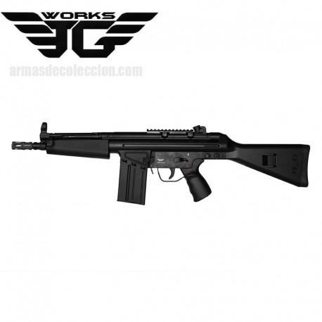 T3 MC-51-1 Jing Gong 102