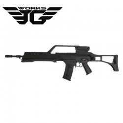 Jing Gong G608 Tactical