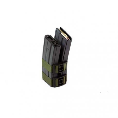 M4 metal electric einding 1100 round magazine