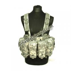 Tactical vest ADC 5.5 ACU