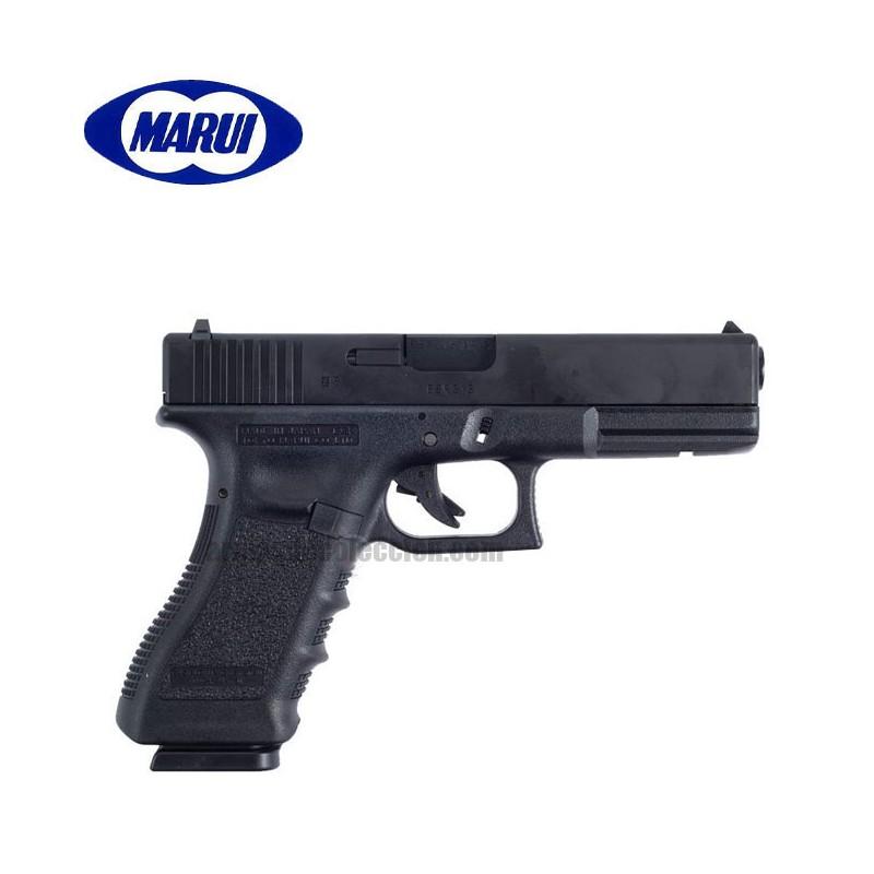 Tokyo Marui Glock 18C - Armas de Colección
