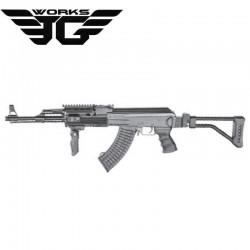 AK 47 Tactical Jing Gong 0515MG