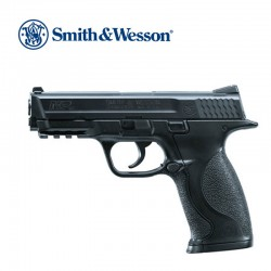 SMITH&WESSON M&P Pistola 4.5MM CO2