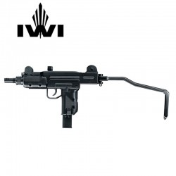 IWI UZI MINI Submachine 4.5MM CO2