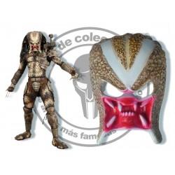 Predator : Máscara Face Predator