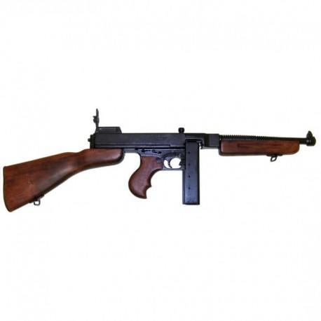 M1 used in the II Wolrd War, USA 1928