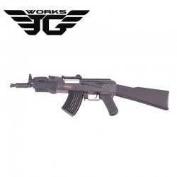 AK Beta Jing Gong JG0509MG