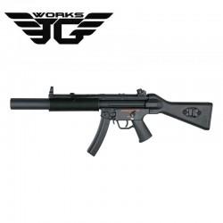 MP5 SD5 Jing Gong 068