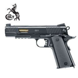 COLT 1911 CUSTOM 4.5MM Blow Back Full Metal
