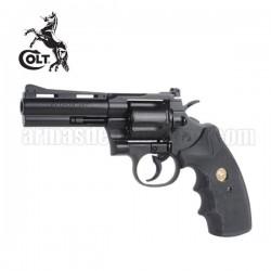 """Revólver Colt Python 4"""" CO2"""