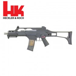 HK G36C Original + extra accessories