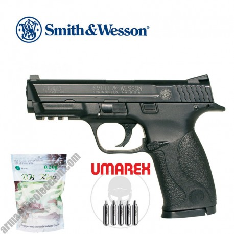 KIT Smith&Wesson M&P 40