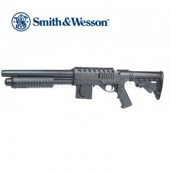 Smith & Wesson M3000 L.E. Stock Muelle