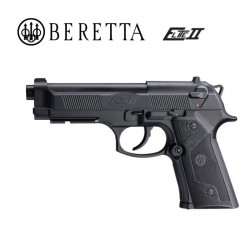 Beretta Elite II Pistola 4.5MM con extras CO2