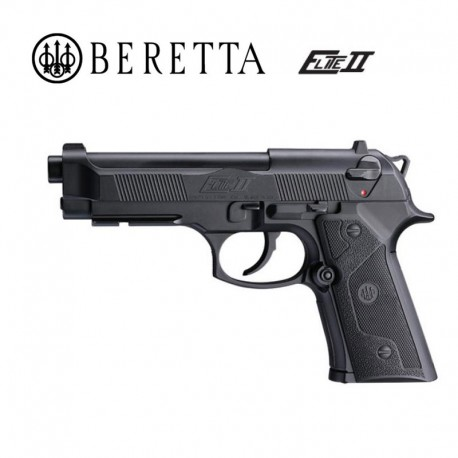 Beretta Elite II 4.5mm com accessorios